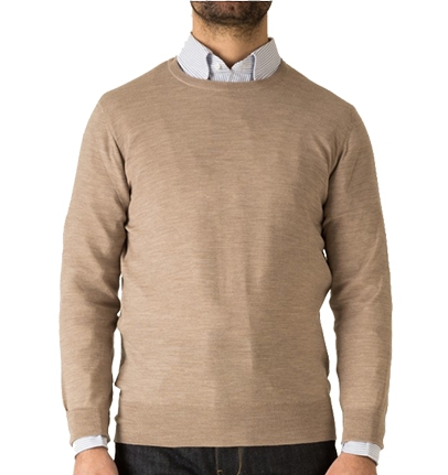 Crew Neck Jumpers